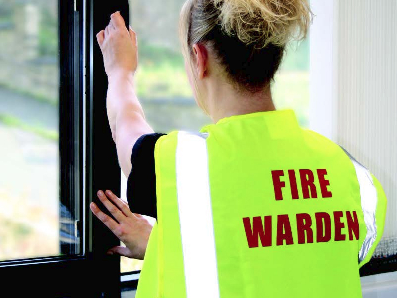 Echo Fire and Medical - Fire Safety